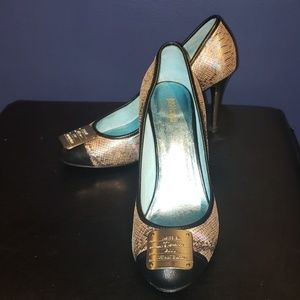 Just Covalli Shoes